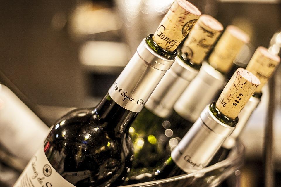 La producción de vino sube un 27% en la UE en 2018