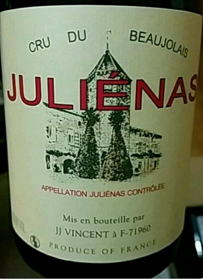 Jean-Jacques Vincent Juliénas