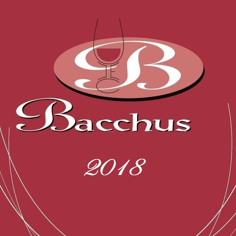 Premios Bacchus 2018, XVI Concurso Internacional de Vinos
