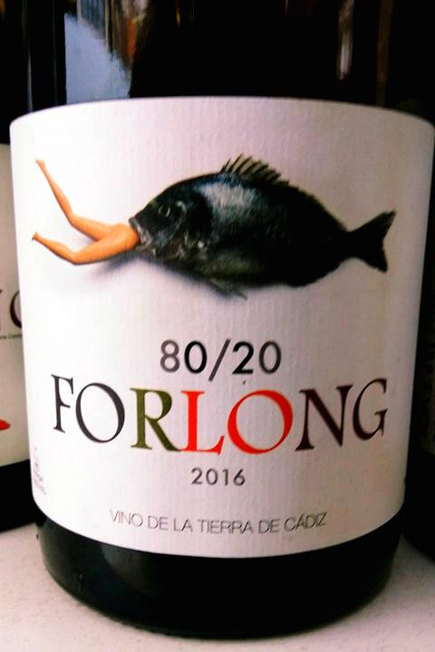 Forlong 80/20