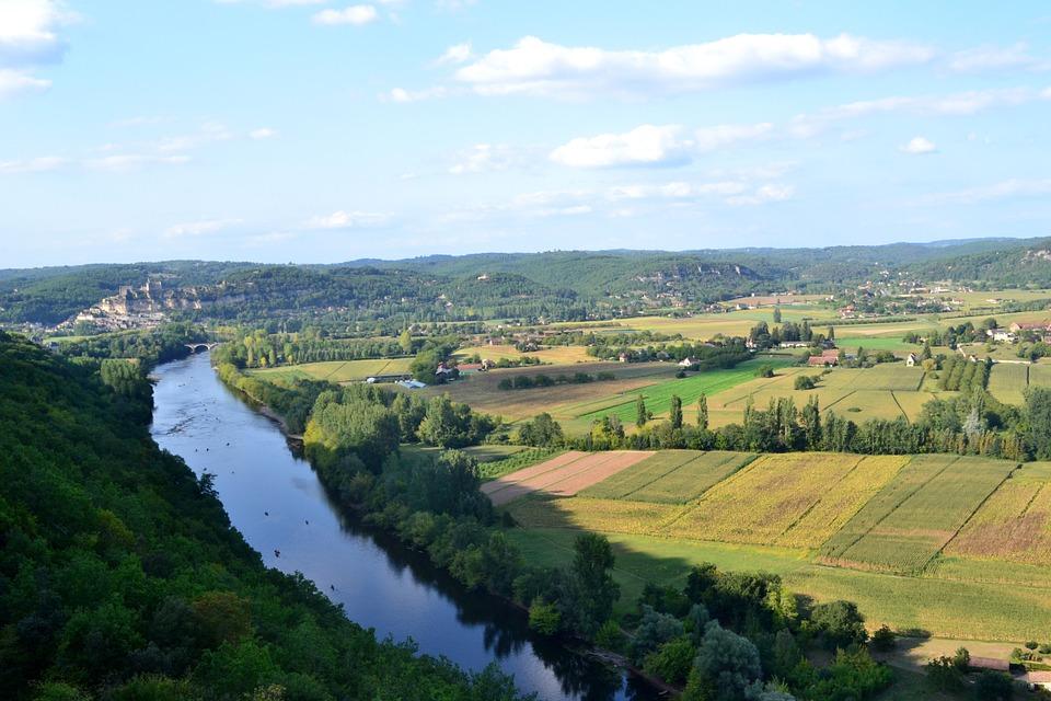 Ruta de los vinos del Valle del Loira