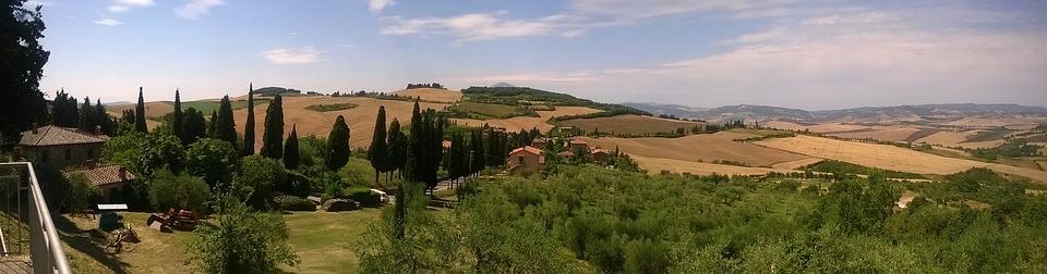 Toscana, el paraíso para los amantes del vino y el enoturismo en Italia