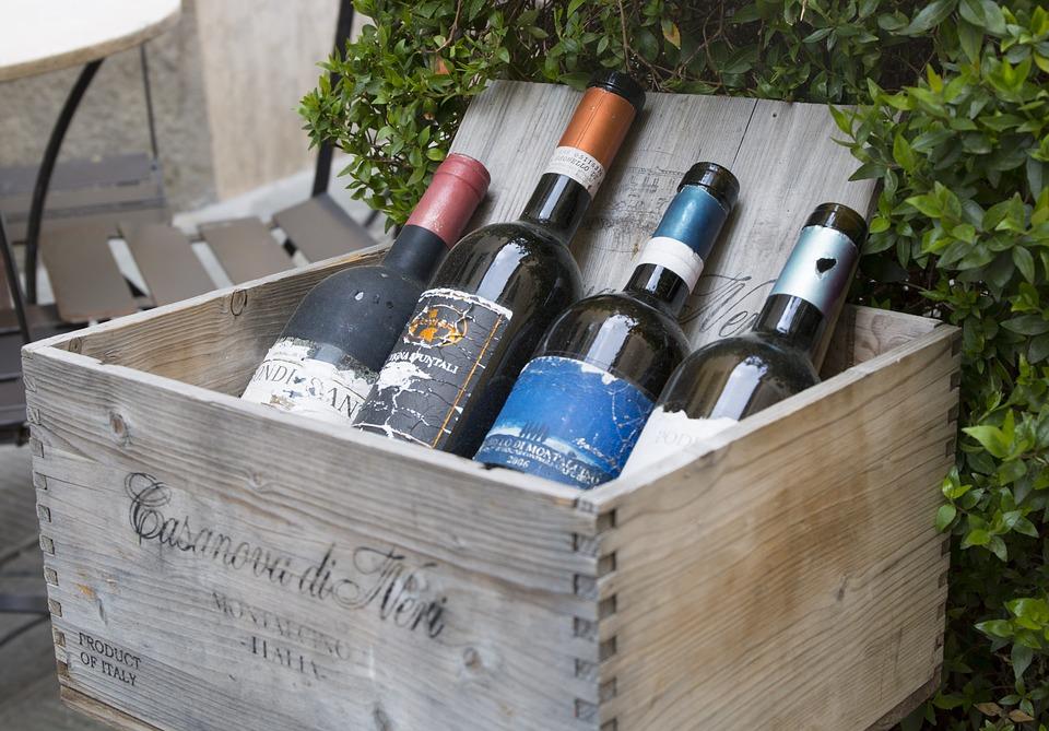 Los 100 mejores vinos del 2018