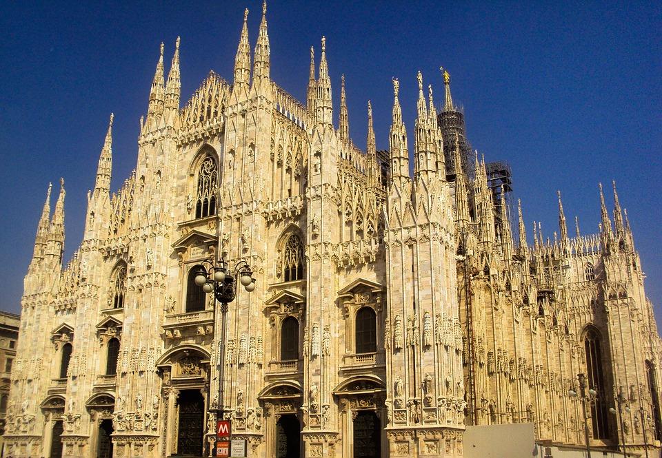 Enoturismo por Italia en Lombardía