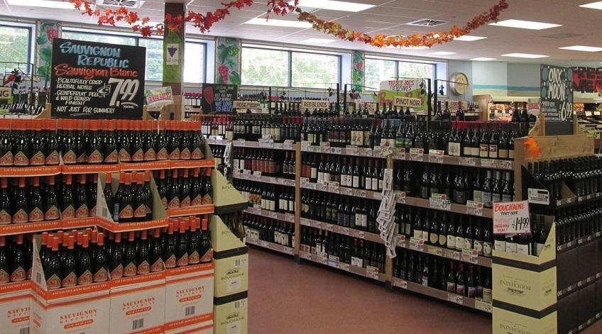 Los vinos de marca de distribuidor marcan tendencia en supermercados de todo el mundo