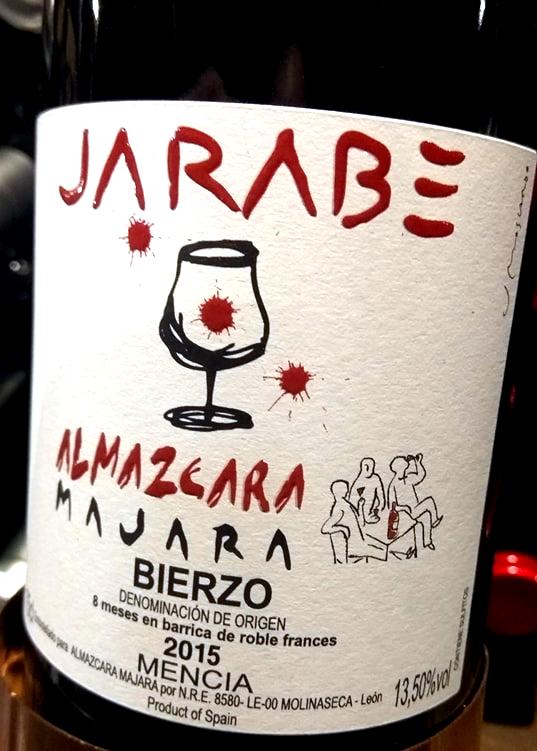 Jarabe 2015