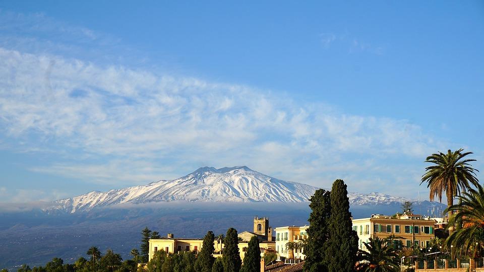 Sicilia asciende a la cuarta posición de zonas de mayor producción de vino en Italia