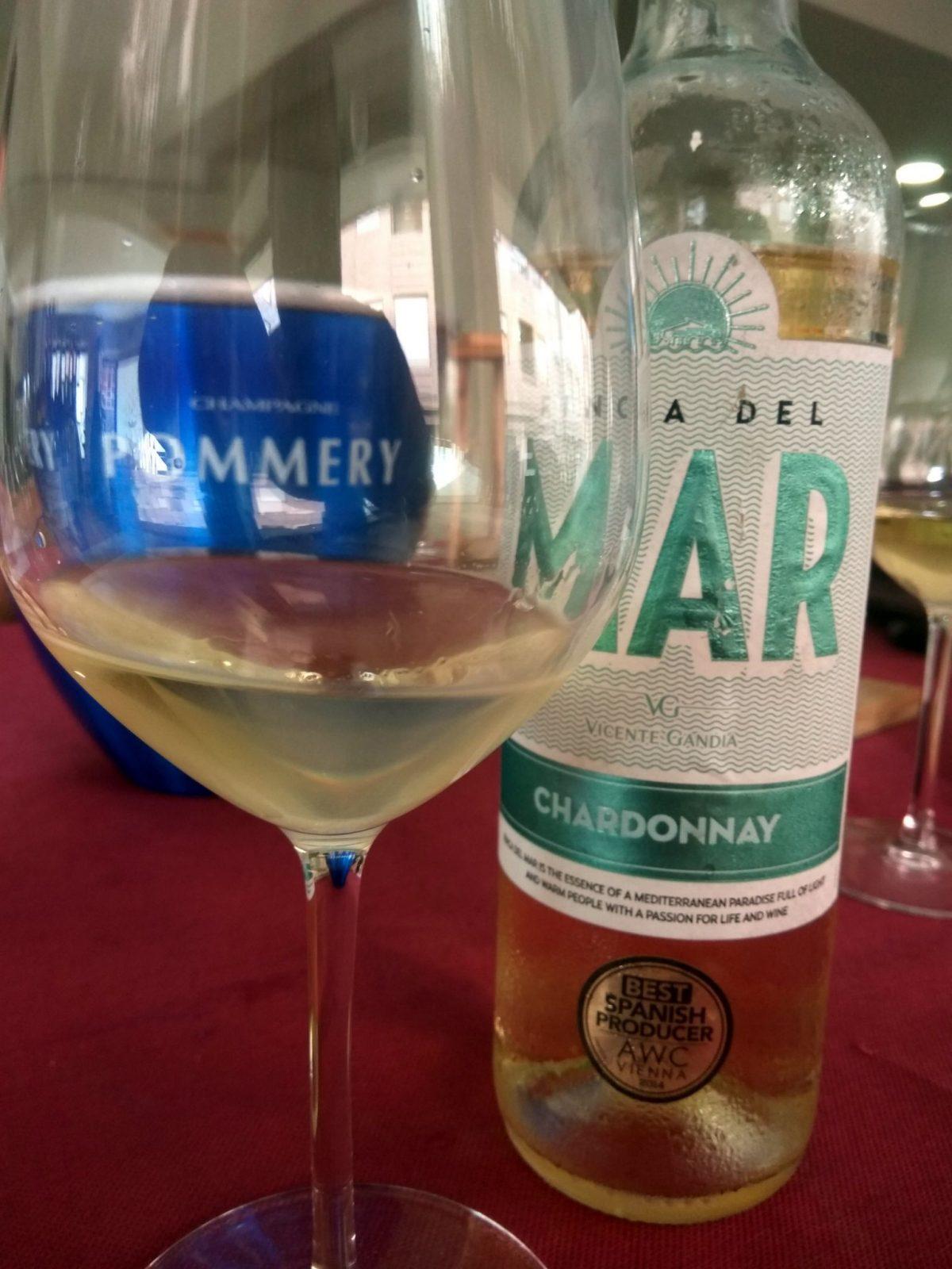 Finca del Mar Chardonnay 2018