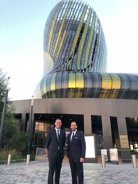 El Consejo Mexicano Vitivinícola (CMV) presenta en la Cité du Vin de Burdeos los mejores vinos mexicanos