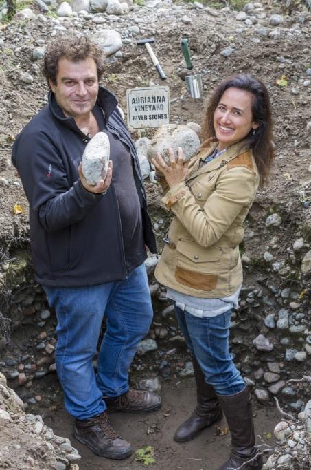 Dos vinos argentinos alcanzan por primera vez 100 puntos Parker