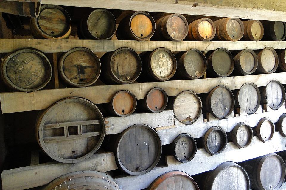 Síntomas de la oxidación en el vino