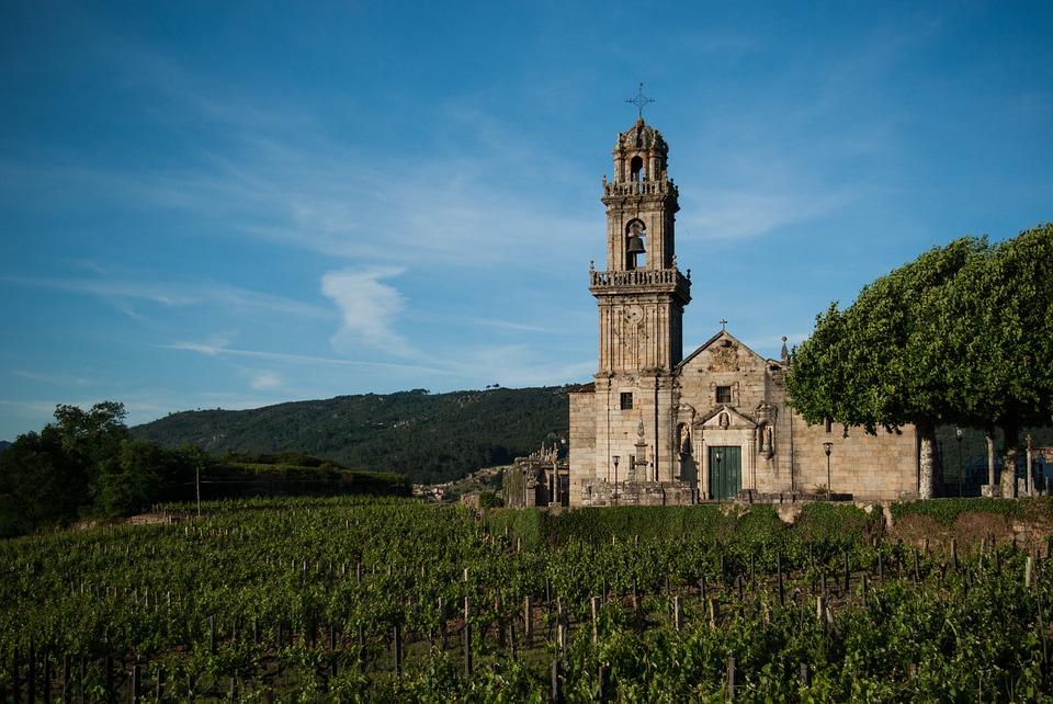 Galicia vuelve a ser candidata a mejor zona vinícola del mundo en los premios de Wine Enthusiast