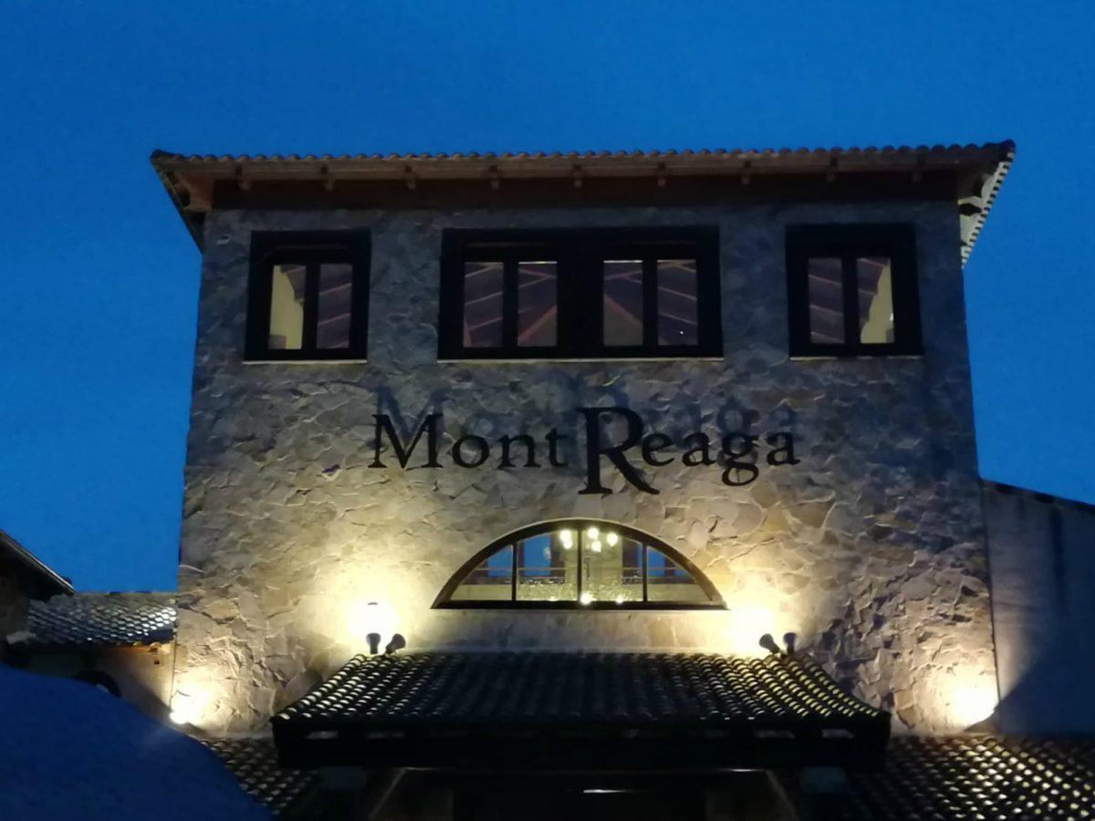 Bodega Mont Reaga