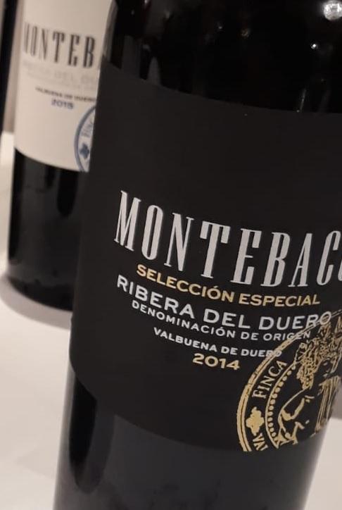 Montebaco Selección Especial 2014