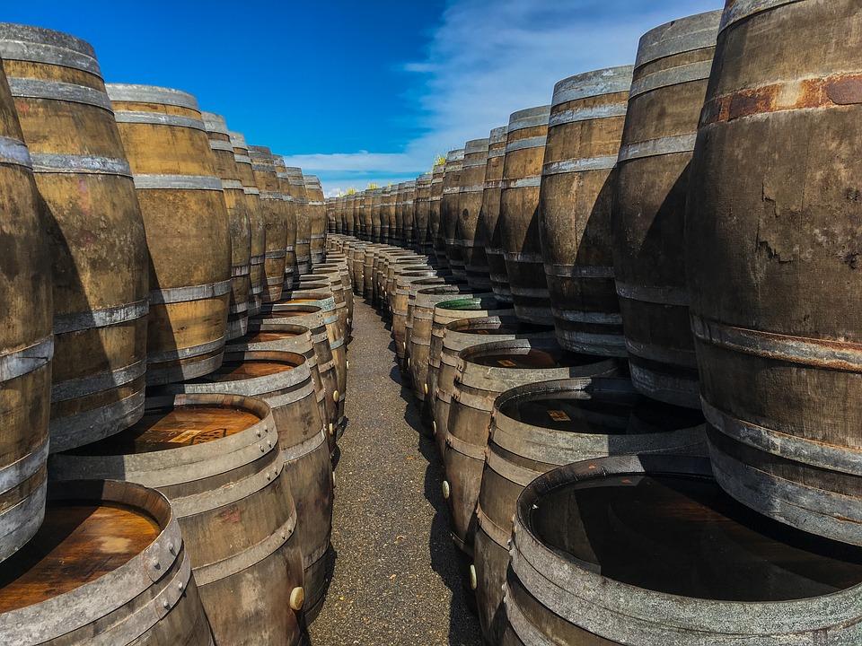 Rioja aumenta casi un tercio la cosecha de este año