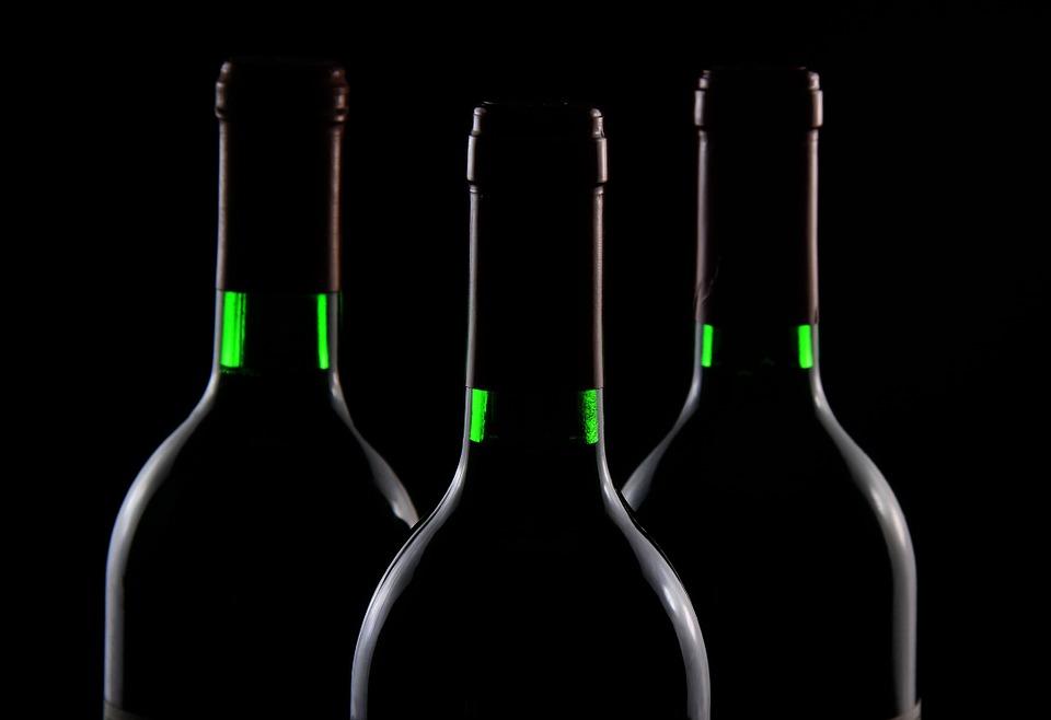 ciudades donde cuesta más una botella de vino