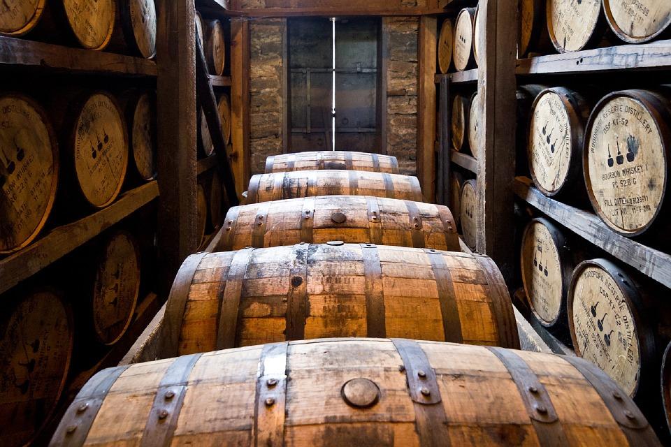 Francia elaborará más whisky