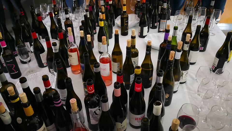Los 100 'mejores vinos de España' en 2018 para 'James Suckling'
