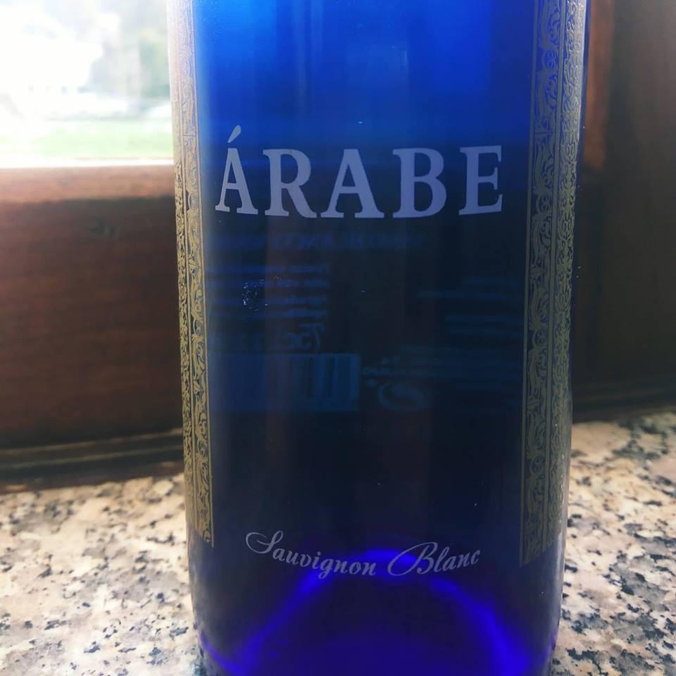 Árabe Sauvignon Blanc