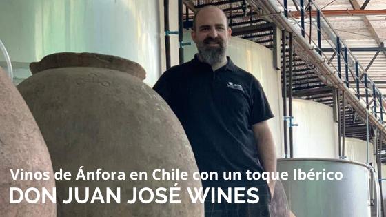 Don Juan José Wines