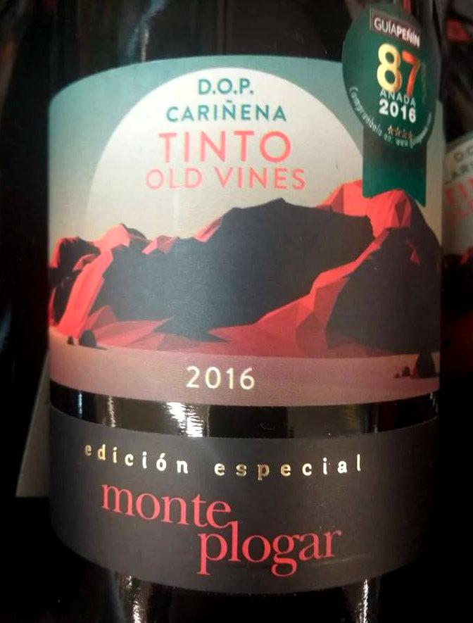 Monte Plogar Edición Especial 2016