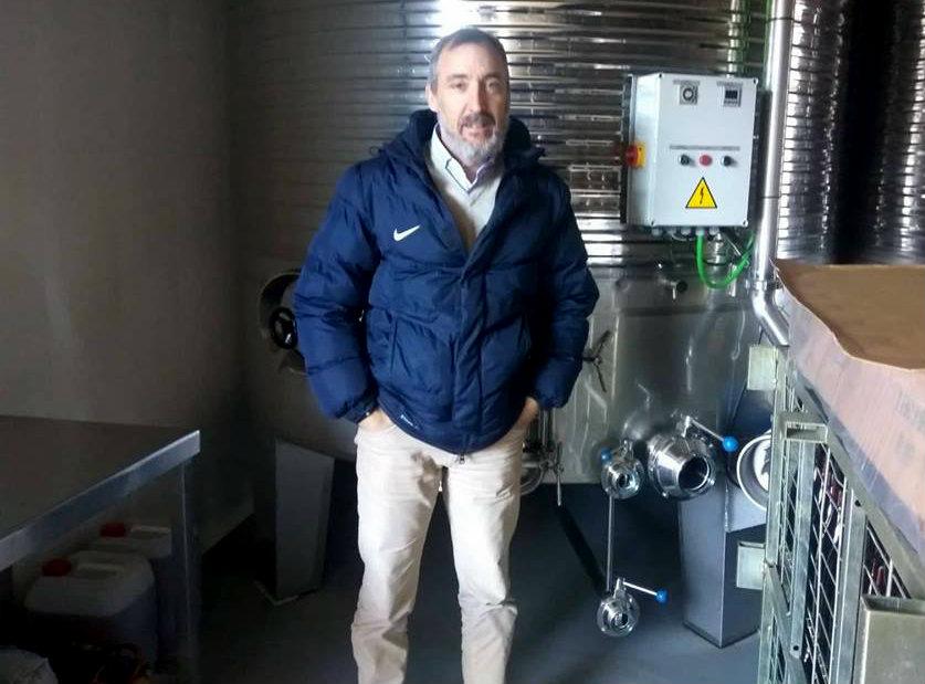 Entrevista a Manolo Benito Otero