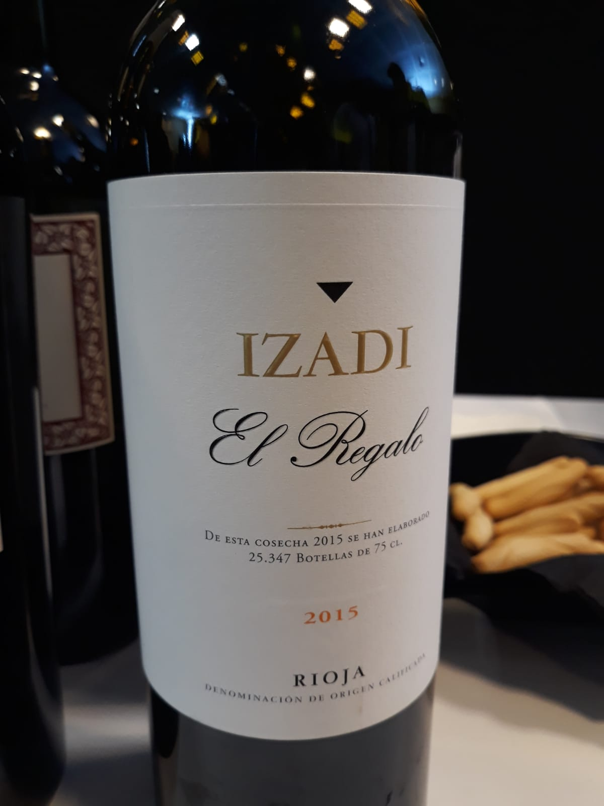 Izadi El Regalo 2015
