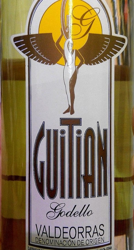 Guitián Godello 2018
