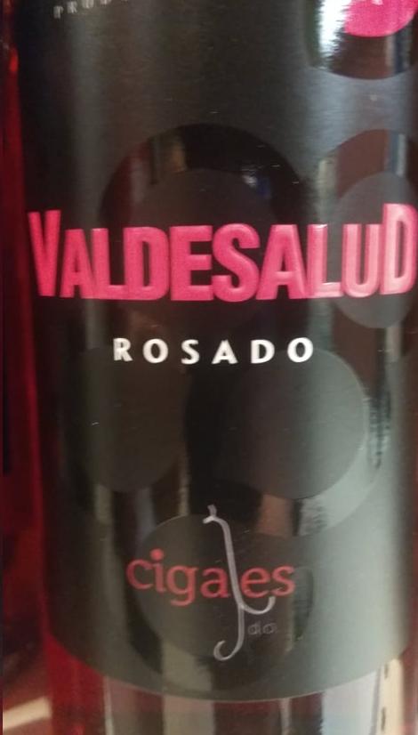 ValdeSalud Rosado 2017