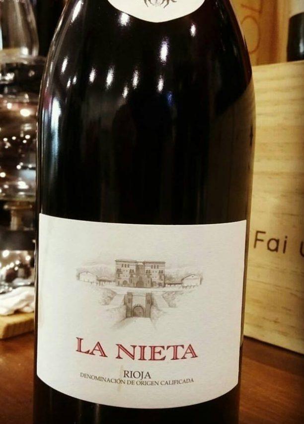 La Nieta 2016