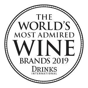 Marcas de vinos más admiradas en el mundo
