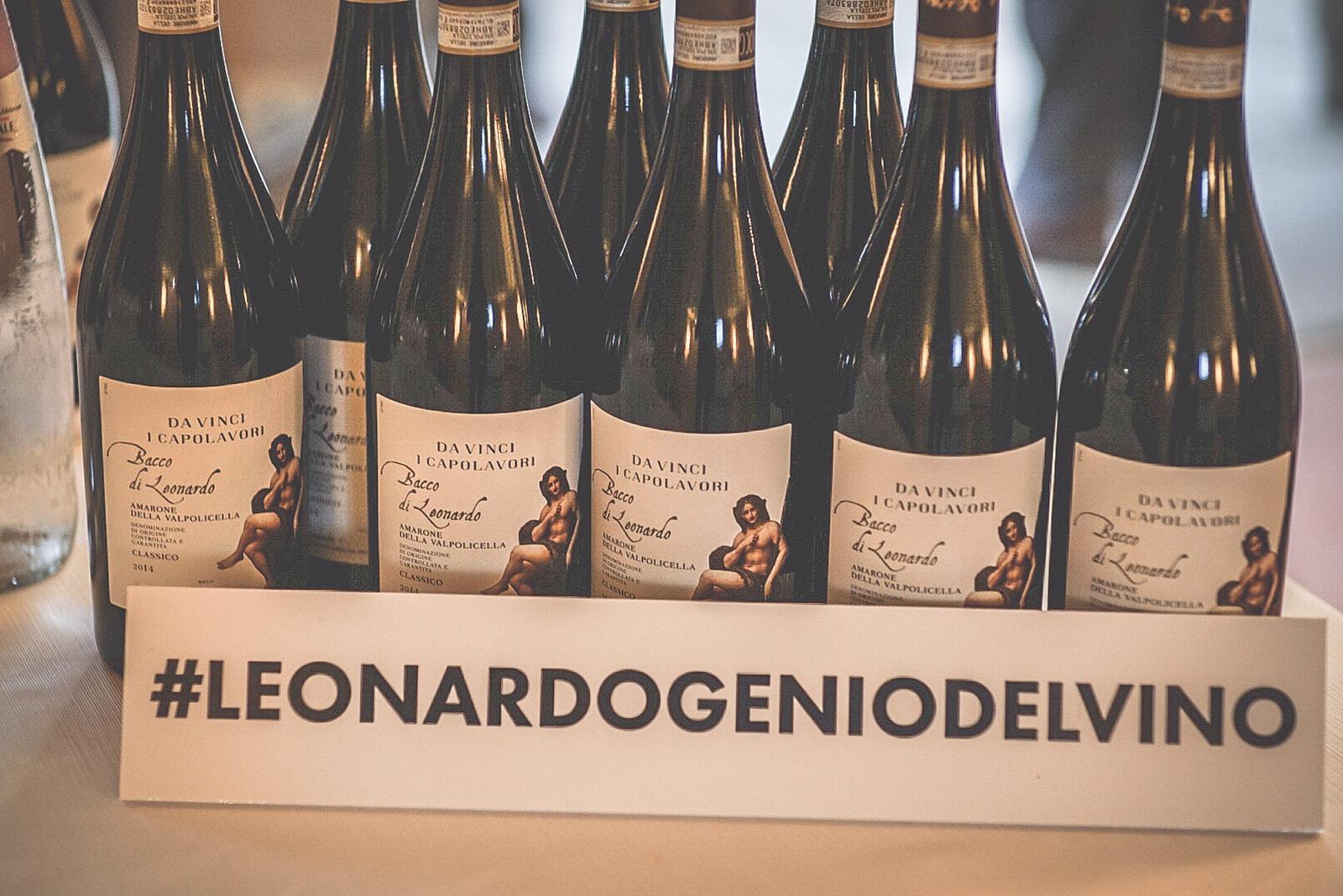 Elaboran vino con el Método Leonardo