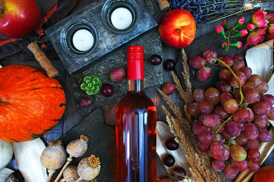 Cifras del vino rosado en el mundo