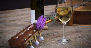 Temperatura para servir los vinos blancos