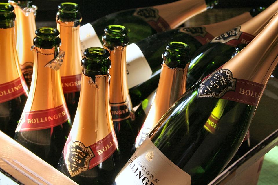 Champagne Bollinger experimenta con varietales antiguas
