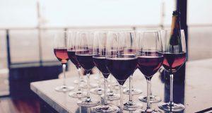 temperatura a la que se sirven los vinos tintos