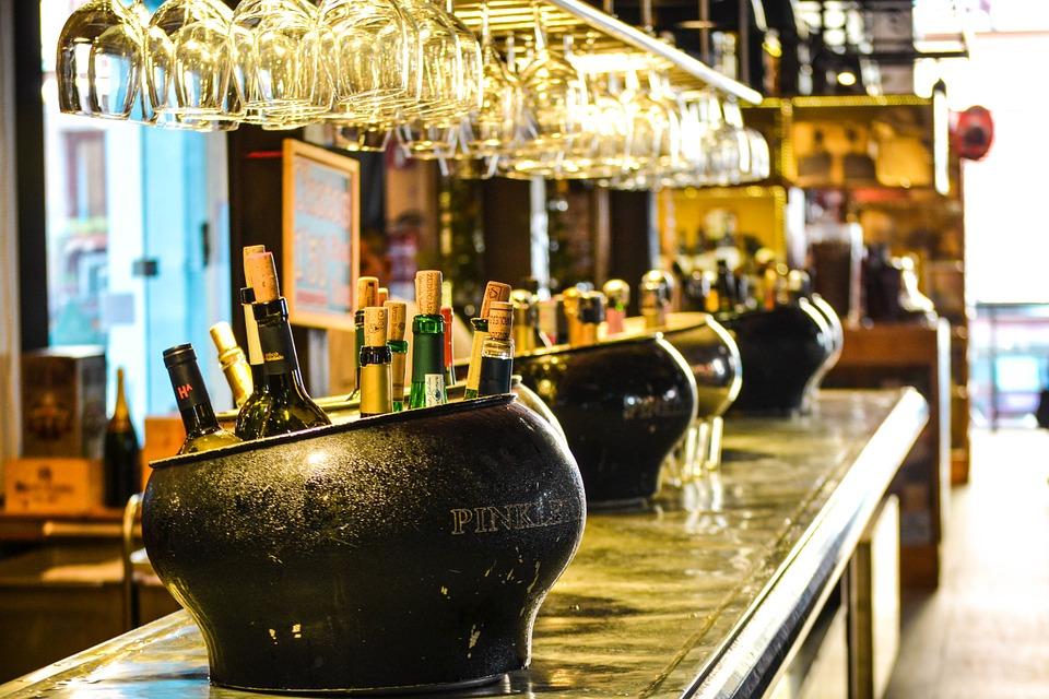 Tipos de vino preferidos en el mercado británico