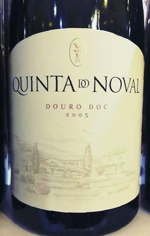 Quinta Do Noval 2005 Douro DOC