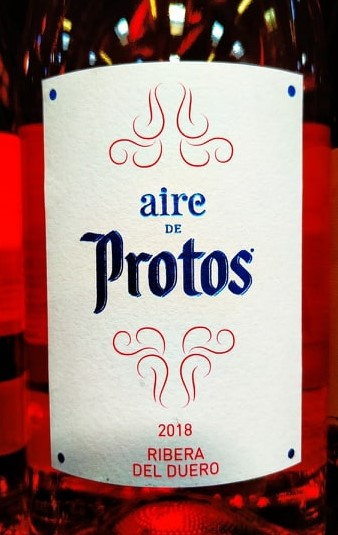 Aire de Protos