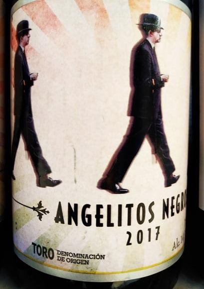 Angelitos Negros 2017