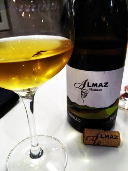 Almaz Naturae Godello 2013