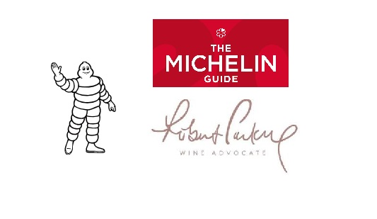 Guía Michelin adquiere The Wine Advocate de Robert Parker