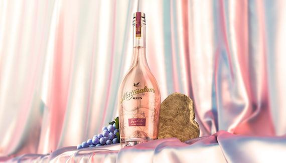 Insolito Wine Cask