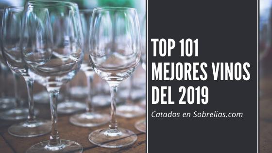 mejores vinos catados en Sobrelias