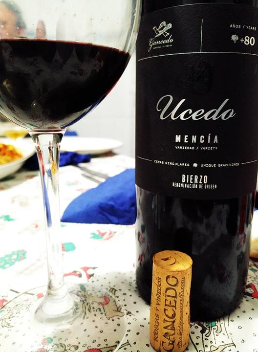 Ucedo 2009