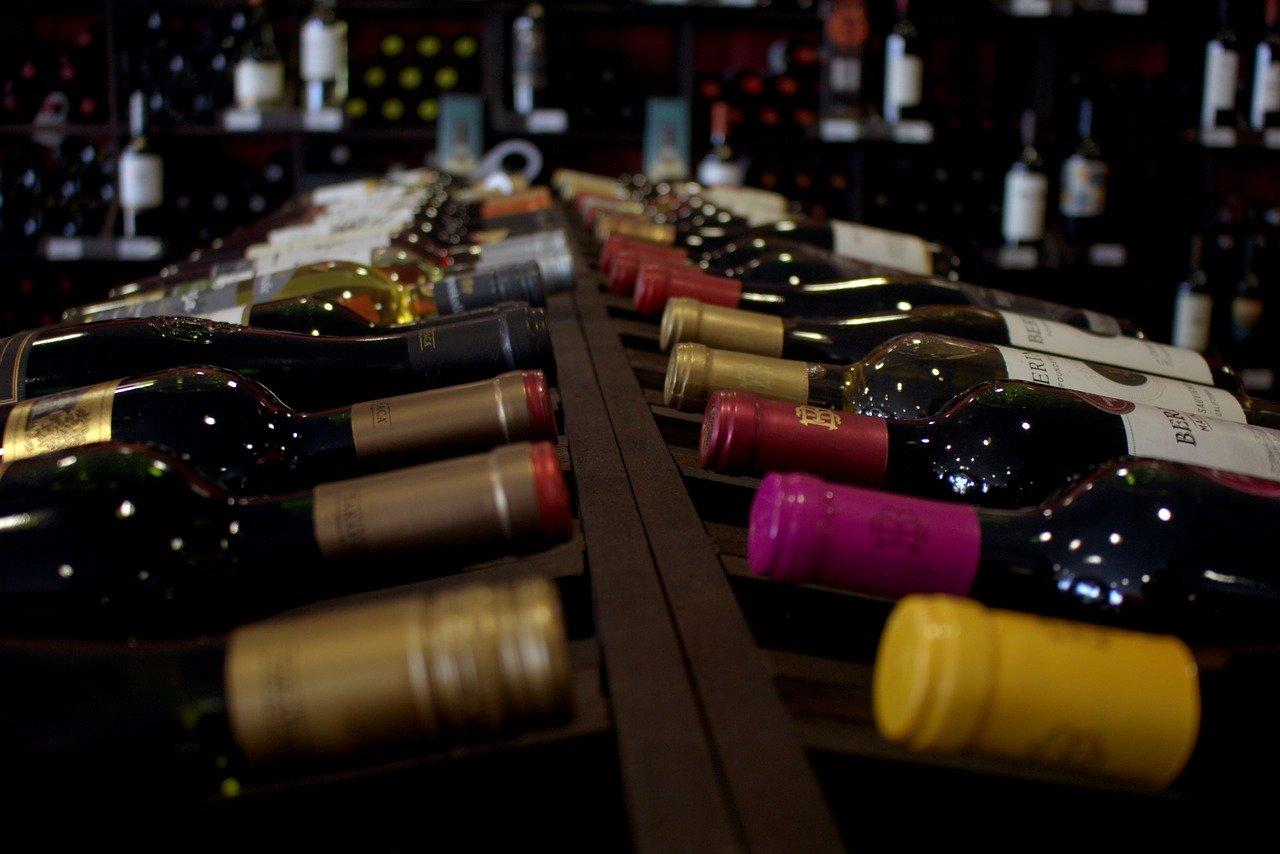 marcas de vino más influyentes del mundo