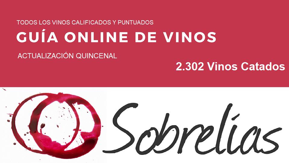 Guía Online de Vinos