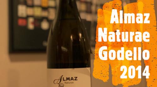 Almaz Naturae Godello 2014
