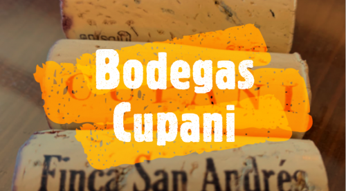 Bodega Cupani