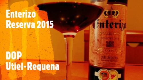Enterizo Reserva 2015